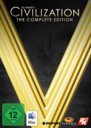 Civilization V: The Complete Edition (Download)