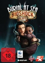 BioShock Infinite: Burial at Sea - Episode 2 (Download)