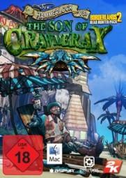 Borderlands 2: Sir Hammerlock vs. the Son of Crawmerax (Download)