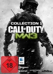 Call of Duty: Modern Warfare 3 Collection 1 (Download)
