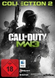 Call of Duty: Modern Warfare 3 Collection 2 (Download)