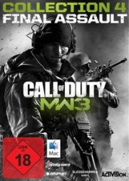 Call of Duty: Modern Warfare 3 Collection 4 (Download)