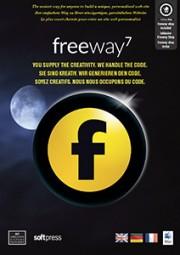 Freeway 7, Update (Download): Update von beliebiger Pro/Express-Vorversion
