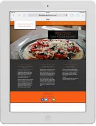 Freeway 7 Template - Cuisine (Download)