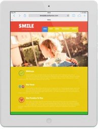 Freeway 7 Template - Smile (Download)