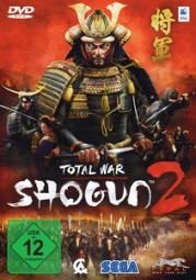 Total War: SHOGUN 2, (DVD)