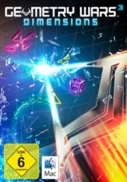 Geometry Wars 3: Dimensions (Download)
