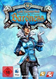 Borderlands: The Pre-Sequel Lady Hammerlock the Baroness (Download)