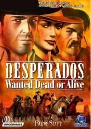 Desperados: Wanted Dead or Alive (Download)