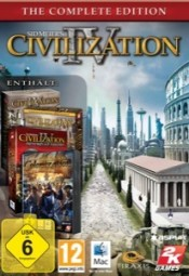 Civilization IV: The Complete Edition (Download)