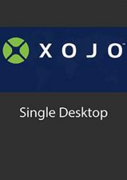 Xojo Single Desktop (12 Monate/Download) für Mac