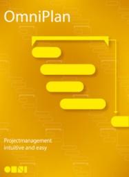 OmniPlan 3 Pro, Academic (Download)