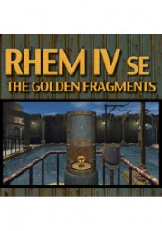 Rhem IV - The Golden Fragments Special Edition (Download)
