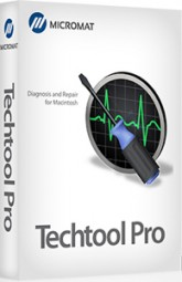 TechTool Pro 9 - Noch nicht lieferbar