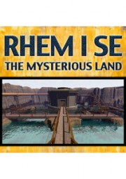 RHEM I SE: The Mysterious Land (Download)