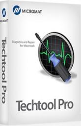 TechTool Pro 9.6 (Download): Update von Techtool Pro 9 oder 9.5 auf TechTool Pro 9.6